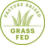 Pasture-Raised Grass Fed